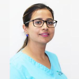 Rupi, Dental Assistant