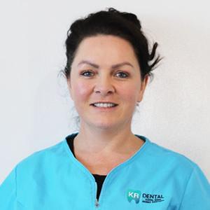 Sarita, Dental Assistant