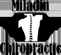 Miladin Chiropractic Inc. logo - Home