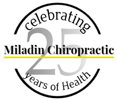 Celebrating 25 years of health!