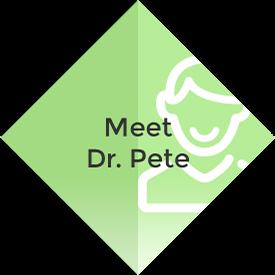 Meet Dr. Pete