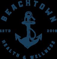 Beachtown Health & Wellness logo - Home