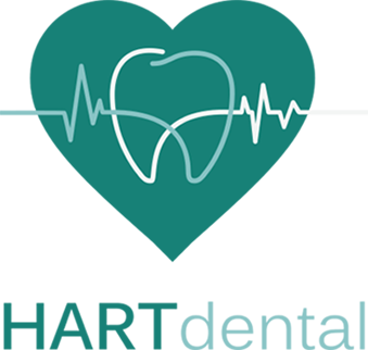 Hart Dental logo - Home