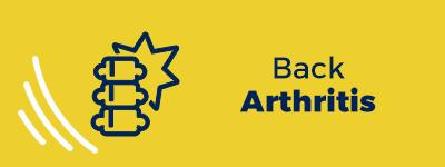 Back Arthritis