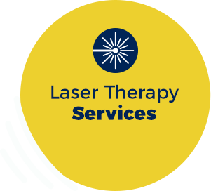Laser Therapy Services