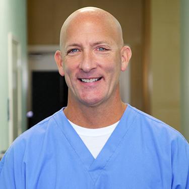 Chiropractor St. Augustine, Dr. Gary Trupo