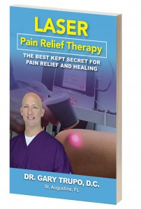 Dr. Gary Trupo - The Laser Therapy Authority in {PJ}