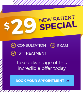$29 First Treatment Special