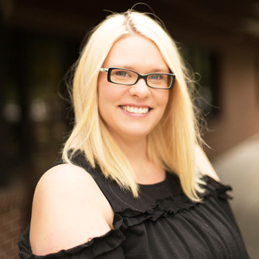 Back To It Chiropractic, PLLC Office Manager, Kayla Lull
