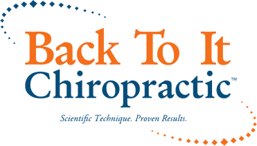 Back To It Chiropractic, PLLC logo - Home
