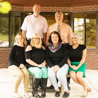 The Back To It Chiropractic, PLLC team