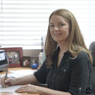 Chiropractor Tampa, Dr. Lynette Berven
