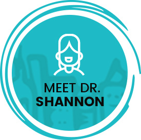 Meet Dr. Shannon