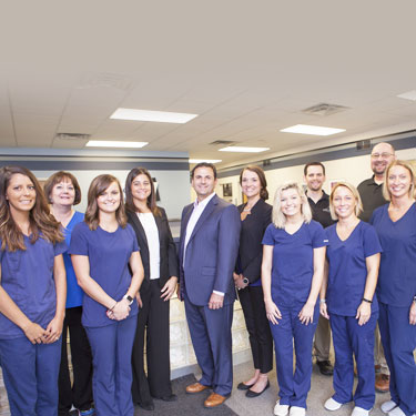 Joseph Health Group Team