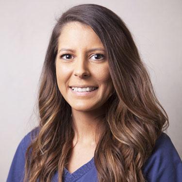 Rachel Pollack, RN, BSN