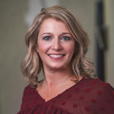 Dr Becky Rumph Pender, Chiropractor