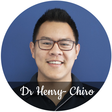Dr Henry Nguyen Chiropractor profile picture