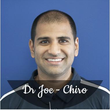 Dr Joseph Dias Chiropractor profile picture