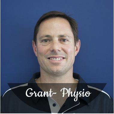 Grant Mercorella Physiotherapist profile picture
