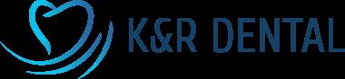 K&R Dental logo - Home