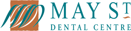 May St Dental Centre logo - Home