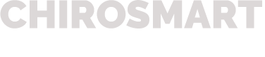 CHIROSMART logo - Home