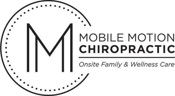 Mobile Motion Chiropractic logo - Home