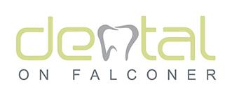 Dental On Falconer logo - Home