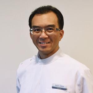 Dr Jack Chen, Dentist