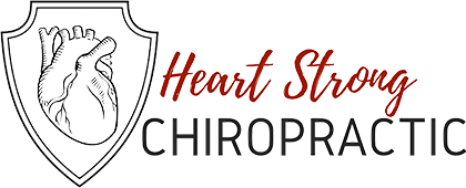 Heart Strong Chiropractic logo - Home