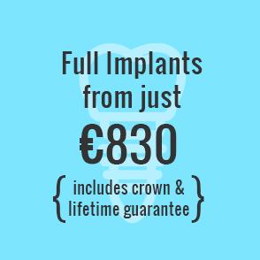 full implants