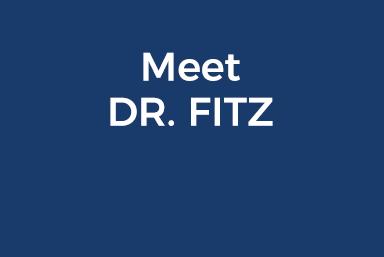 Meet Dr. Fitz