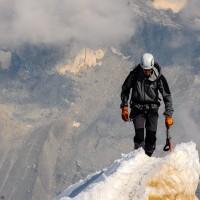 Moutain summit website image