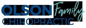 Olson Family Chiropractic logo - Home