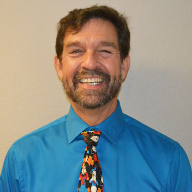Chiropractor North Spokane, Dr. Mac