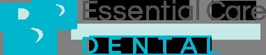 Essential Care Dental logo - Home