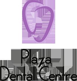 Plaza Dental Centre logo - Home