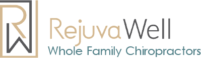RejuvaWell  logo - Home
