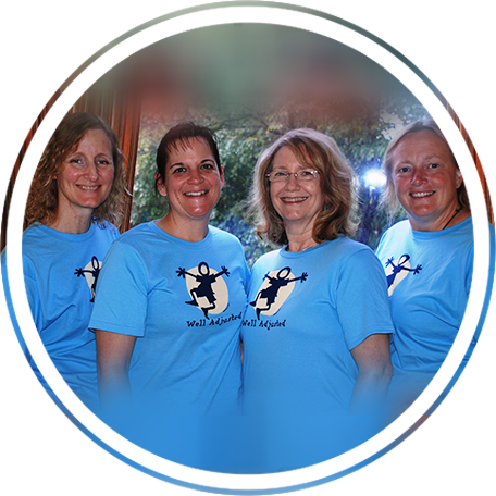 Hockessin Chiropractic Centre team