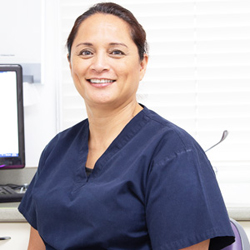 Dara Foster, Dental Hygienist