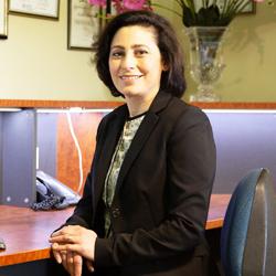 Fadia, Practice Administrator