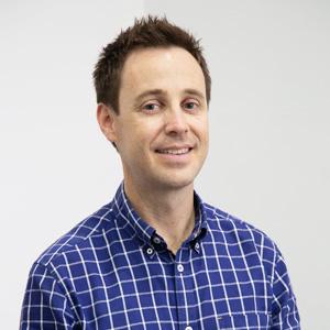 Dr Jonathan Lubetzky, Chiropractor