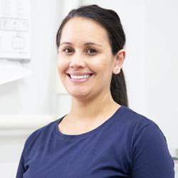 Tabitha, Dental Nurse
