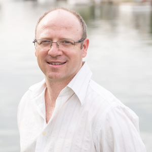 Dr Andrew McCarthy, Chiropractor