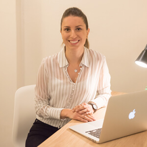 Lisa Cinque, Clinical Nutritionist