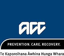 ACC - Prevention, Care, Recovery