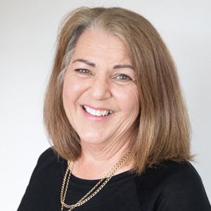 Debbie Brooker, Receptionist