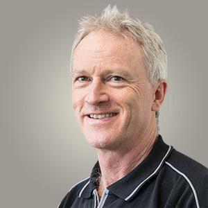 Dr Peter Raymond, Dentist