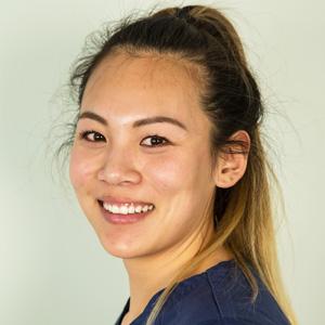 Rebecca Chi, Oral Health Therapist