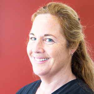 Tracey Knox, Oral Health Therapist